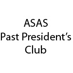 ASAS Past President's Club